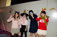 月島キャンパスのイベント初参加「ハロウィンパーティー」(by ルネ高2年生narimi)