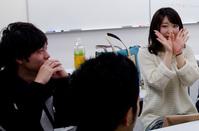 新宿代々木キャンパスでキャリア講座を受けました♪(by ルネ高2年生narimi)
