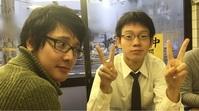 明日は横浜キャンパス登校日