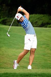 在校生 畑岡奈紗さんが米プロゴルフツアーに出場します!