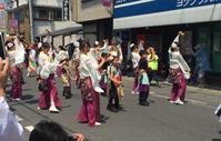 常陸国Yosakoi祭り