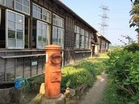 ルネ高周辺の観光スポット:趣きある校舎(大子町の旧上岡小学校)