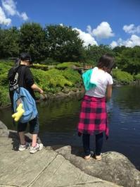 アクティビティーツアー那須高原1泊旅行~2日目~