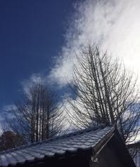 雪のルネ高