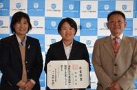 畑岡奈紗さん米女子ツアー「キア・クラシック」で日本勢トップに浮上