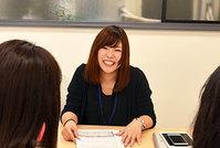 笑顔が素敵な春山先生&倉津先生の三者面談!(*^^*)