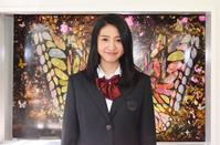 青島妃菜さん出演!ルネサンス高校動画を撮影しました【潜入レポート/1日目】