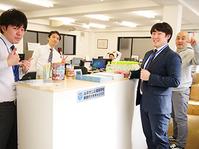 10/27開催・オープンキャンパスレポート@新宿代々木キャンパス
