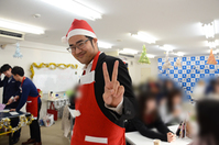クリスマスパーティ@新宿代々木キャンパス
