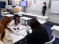 【通学授業】新宿代々木キャンパス-よのなか科-