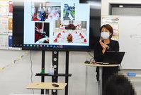 【通学授業】新宿代々木キャンパスー特別授業・社会人講話「ウェディングプランナー」ー