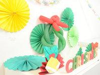 【通学授業】新宿代々木キャンパス  ー「クリスマスパーティ」ー