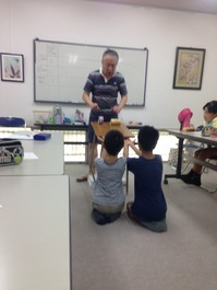 地域の科学教室