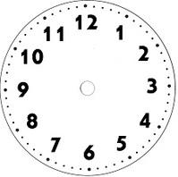 クイズ:時計を落として割っちゃった