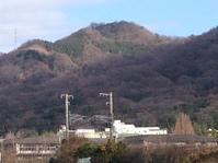 交野山(こうのさん)