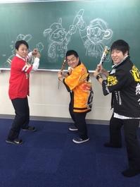 ルネサンス大阪高等学校 チーム「野球」♪(^^)