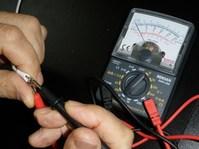 電気テスターによる理科教育
