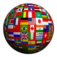 選択授業「国際理解」
