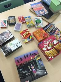 7月テーブルゲーム研究同好会の活動