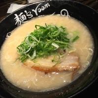 大阪の美味しいラーメンってどこでしょう?