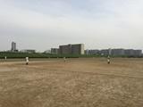 軟式野球部・練習試合・第3戦