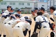 軟式野球部 近畿大会予選 大阪府ベスト4進出!
