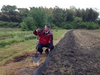 農業体験クラブの活動