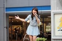アナリン!歌姫ライブで会場を魅了!