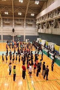 卓球部 近畿大会で健闘!