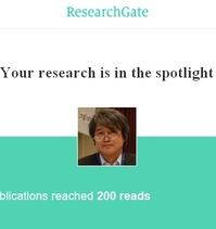 高校生を ResearchGate