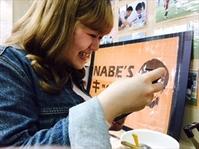 NABE's キッチン★
