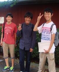 京都大学でSSH交流ワークショップに参加