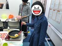 プレスクール☆玉せん作り