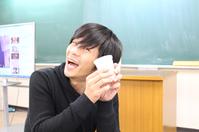 プレスクール☆チョコフォンデュ&ボードゲーム