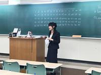プレスクール☆英語授業&スイーツパラダイス