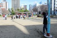 プレスクール☆公園遊び