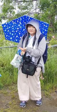 雨と涙の「サイエンスコース」校外学習