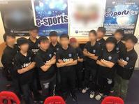 ルネサンス大阪高校のeスポーツコースが毎日新聞の取材を受けました。