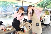 ★通学コース☆遠足BBQ★