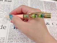 ハーバリウムボールペンを作ります♥