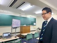 【プレスクール】英語科☆久保先生の授業は生徒に大人気♪