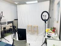 【在校生ブログ】 オープンキャンパスのカメラマン