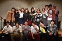 ◆◇軽音部卒業ライブ◇◆