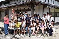 【通学コース】キャンプの様子