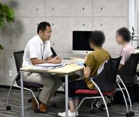 名古屋栄キャンパスでの初オープンキャンパス 開催!
