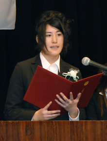長倉 幸子さん