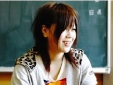 菊池 可奈子さん