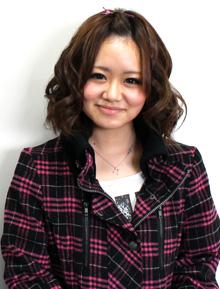 篠田 理沙さん