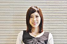 成瀬 美紗稀さん