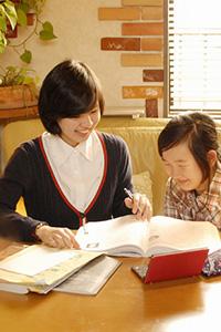 田中さん勉強2